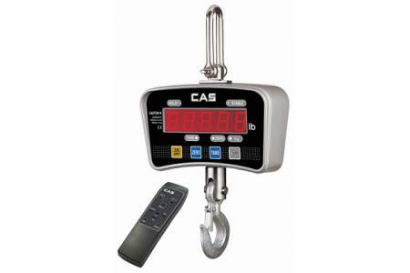 Крановые электронные весы Caston
