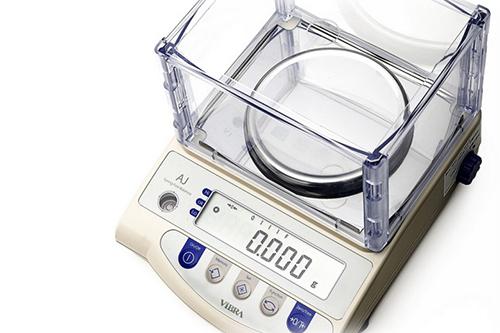 Подбор весового оборудования